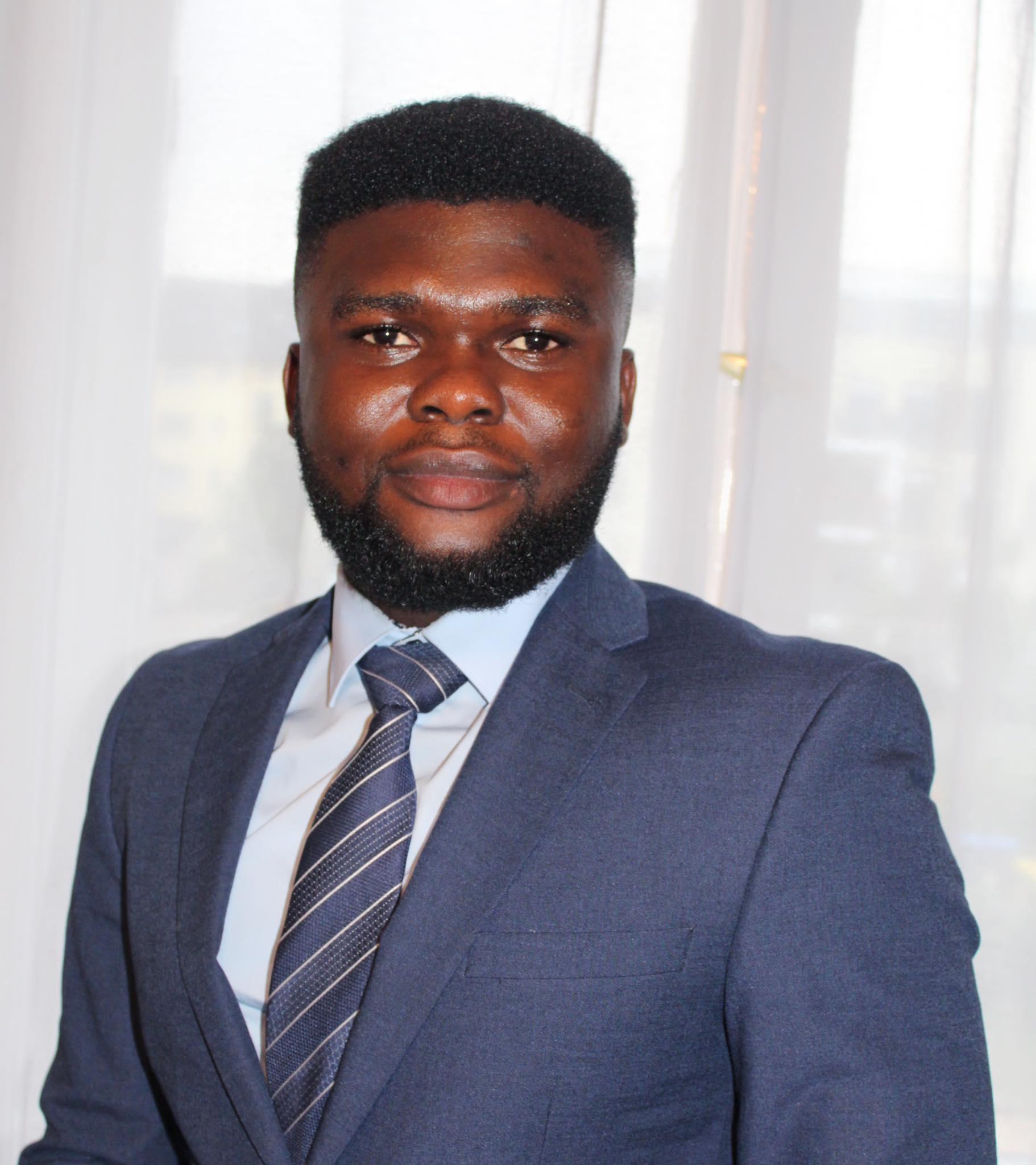 Kenneth Amponsah